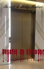 Desafio do Elevador by WesleyMendonca
