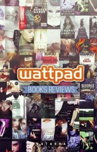 Wattpad Books Reviews cover
