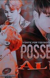 Possessive Alfa . cover