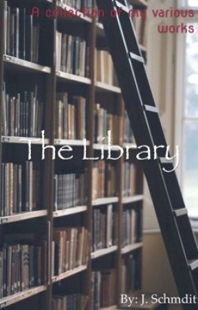 The Library by J_Schmidt