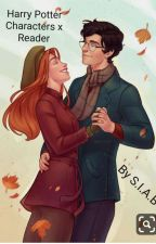 Harry Potter Characters X Reader {Requests Temporarily Closed} by thestuckinabook
