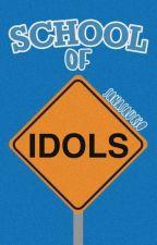 School of idols (TERMINADA) 1er libro by sanasaurio