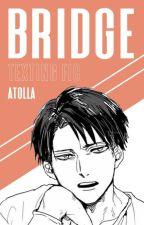 bridge  - (Levi x Reader) by atolla