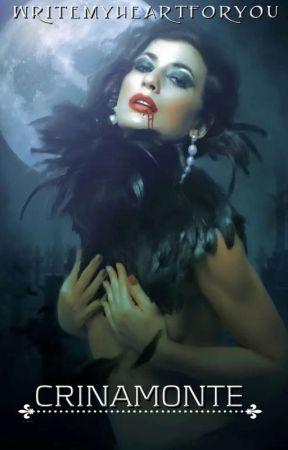 Crinamonte (lesbian) by WriteMyHeartForYou