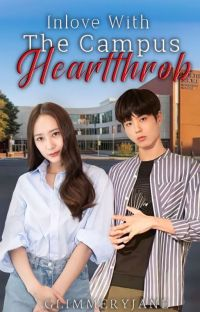 Inlove with the Campus Heartthrob  (On-Going) cover