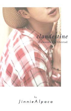 Clandestine {TaeJin} by jinniealpaca