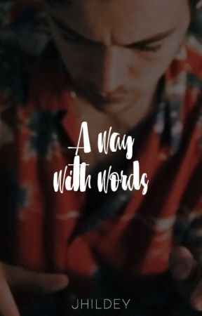 A Way With Words by jhildey