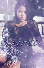 Tainted • Lil Xan by xbbynanix
