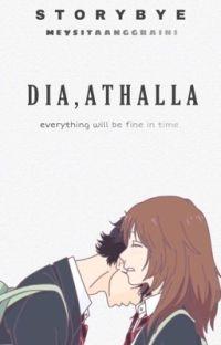 Dia, 'Athalla' [END] cover