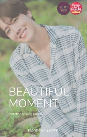 Beautiful Moment [JH] by morethan_hope