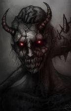 Demon story's by Nickferry