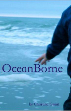 Oceanborne by ChristinaGrant