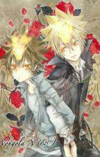 Royalty by KuroiOozora
