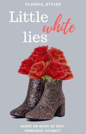 Little white lies || Larry Stylinson ✔️ by OnlyLarryLove69