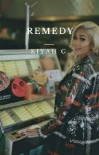Remedy •Chris brown• °COMPLETED° by poppinbookss