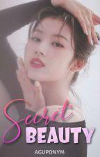 Secret Beauty || M.SN by Aguponym