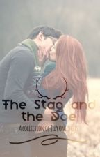 The  Stag and the Deer: A collection of Jily one shots by Perfect-music008
