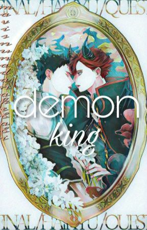 demon king  by mavisnunadanakebabi