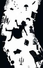 Labirynt Rzeczywistości - Alicja by Dziabel