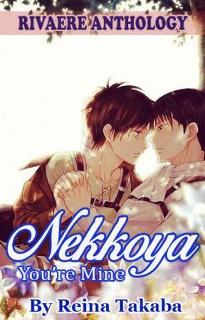 Nekkoya (Rivaere) by reina_takaba