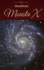 OneShots   || Monsta X || by Taabiir