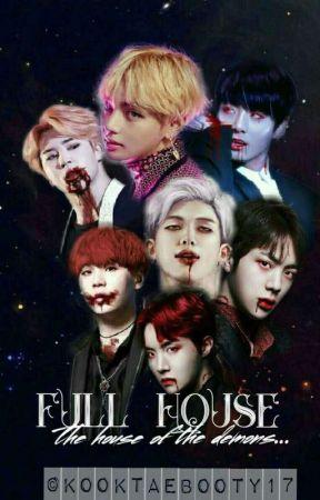 Full House   BTS x KTH   BM by zzztch