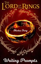 LOTR Writing Prompts by NoctusFury