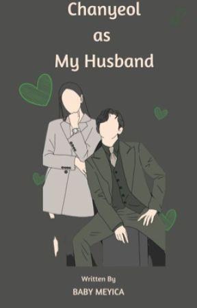 Chanyeol as My Husband by babymeyica