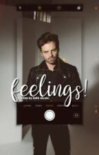 1 | Feelings → s.stan [DISCONTINUED] by -faith-and-soul