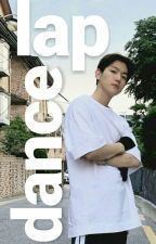lap dance; chanbaek by JaeONE1