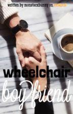 wheelchair boyfriend | ON HOLD by monsterxbunny