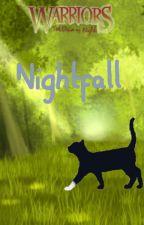 Warriors - Nightfall by bluenaithecat