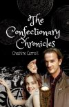 The Confectionary Chronicles || HP/SPN cover
