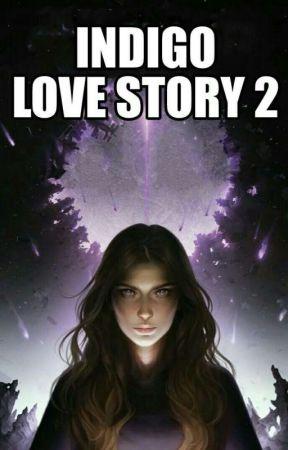 Indigo Love Story 2 by SilverDaee