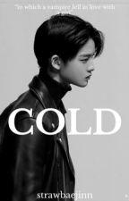 《 C O L D 》↠ Bae Jinyoung ↞ by scftkyungs