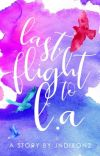 Last Flight to L.A. cover