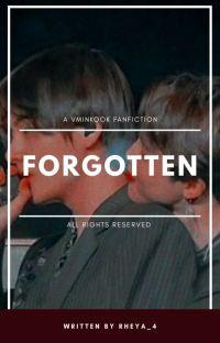 forgotten; vmk [✔] cover