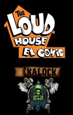 The Loud House: El Comic