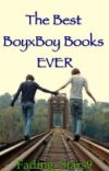 Best BoyxBoy Books EVER cover