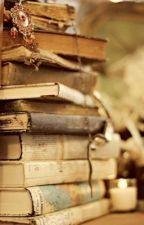 (انسة الكتب) by duhasha