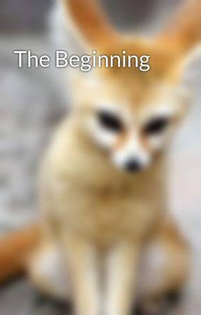 The Beginning by AnnieAngel69