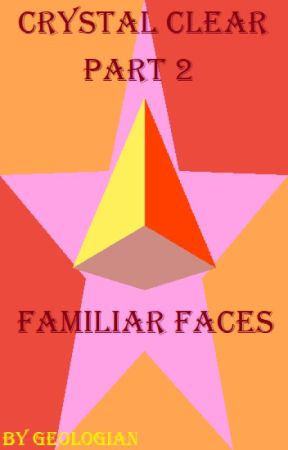 Crystal Clear Part 2: Familiar Faces (Jasper x Reader) by Geologian