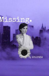 Missing (Tony Stark Daughter) cover