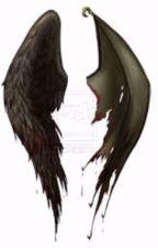 The Angel With Demon Wings by TrashBabyRemus