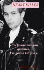 Heart killer by Romane_lgr