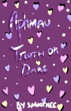 Aphmau Truth or Dare {COMPLETE} by _Smoothee_