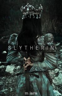 Slytherin cover