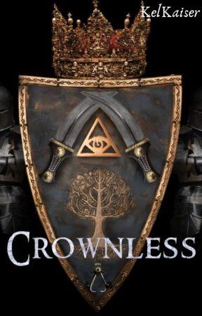 Crownless by KelKaiser