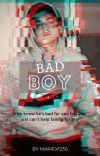 bad boy cover