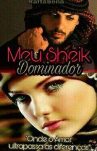 Meu Sheik Dominador  cover